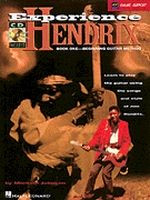 Experience Hendrix Book One -- Beginning Guitar Method
