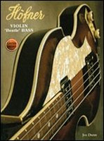 Hofner Violin Beatle Bass, 2nd Edition