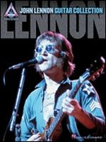 John Lennon - Guitar Collection