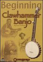 Beginning Clawhammer Banjo DVD