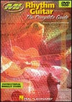 Rhythm Guitar - The Complete Guide DVD