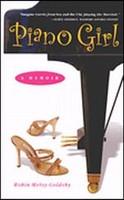 Piano Girl - A Memoir