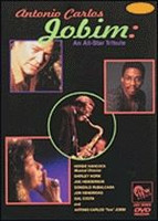 Carlos Antonio Jobim - All-Star Tribute DVD