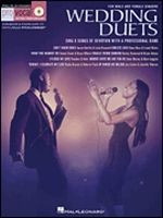 Wedding Duets for Male & Female Singers