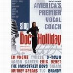 Sing with Doc Holliday - DVD