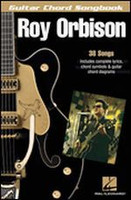 Roy Orbison - Guitar Chord Songbook