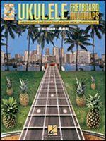 Fretboard Roadmaps - Ukulele