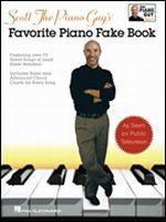 Scott The Piano Guy's Favorite Piano Fake Book