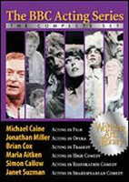 The BBC Acting Series: The Complete Set - 6 DVDs