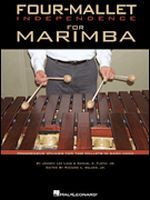 Four-Mallet Indpendence for Marimba