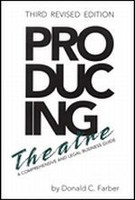 Producing Theatre - Third Revised Edition