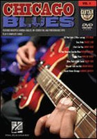 Chicago Blues - Guitar Play-Along DVD
