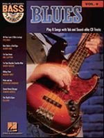 Bass Play-Along - BLUES