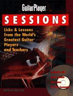 Guitar Player Sessions