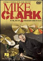 Mike Clark - Funk, Blues & Straight-Ahead Jazz DVD