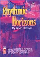 Rhythmic Horizons DVD