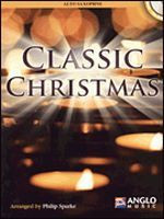 Classic Christmas - Alto Sax
