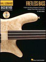 Hal Leonard Bass Method - Fretless Bass