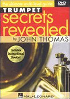 Trumpet Secrets Revealed DVD