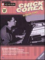 Chick Corea - Jazz Play-Along Series