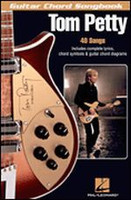 Tom Petty - Guitar Chord Songbook