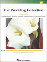 The Wedding Collection - Low Voice