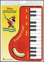 Disney Favorites Piano Fun! Pack