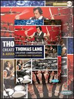 Thomas Lang - Creative Coordination Book & CD & DVD