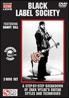 Black Label Society - Guitar Legendary Licks DVD