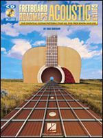 Fretboard Roadmaps - Acoustic Guitar