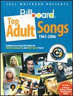 Billboard Top Adult Songs 1961-2006