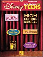 Disney's Pop/Rock for Teens - Young Women's Version
