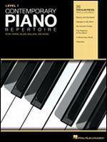 Contemporary Piano Repertoire - Level 1
