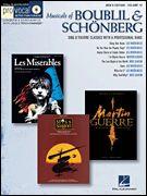 Musicals of Boubil & Schonberg - Pro Vocal Men's Edition