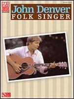 John Denver - Folk Singer