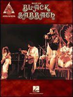 The Best of Black Sabbath - Guitar Recorded Version