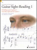 Guitar Sight-Reading 1