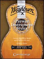 History of Washburn Guitars