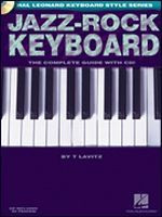 Jazz-Rock Keyboard