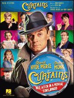 Curtains - Vocal Selections