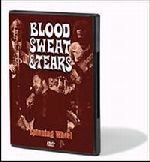 Blood, Sweat & Tears - Spinning Wheel DVD
