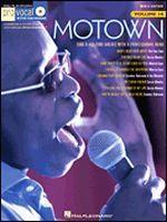 Motown - Pro Vocal Men's Edition