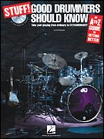 Stuff! Good Drummers Should Know