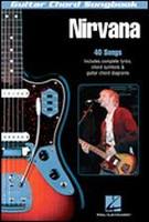 Nirvana - Guitar Chord Songbook