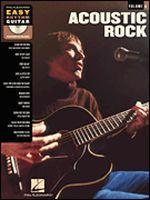 Acoustic Guitar - Easy Rhythm Guitar Series