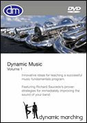 Dynamic Music - Volume One DVD