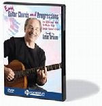 Easy Guitar Chords and Progressions DVD