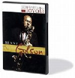 Benny Golson - The Jazz Master Class Series from NYU DVD