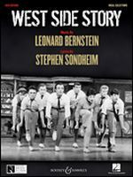 West Side Story, Revised Edition - Vocal Selections