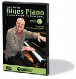 Learn To Play Blues Piano DVD 3